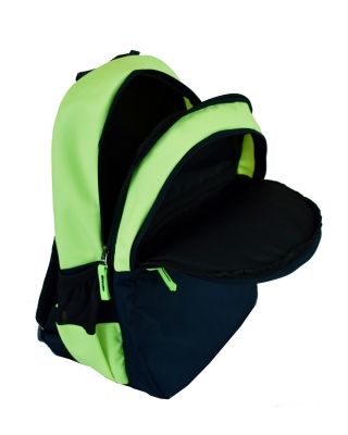 Azibo Water-Resistant Casual/ Hiking/Trekking/Camping Rucksack