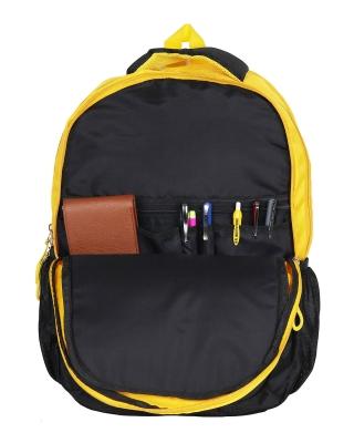 Azibo Durable & Waterproof Rucksack/Business/School/College/Travel/Office Backpack